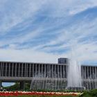 広島平和記念資料館(平和記念公園)